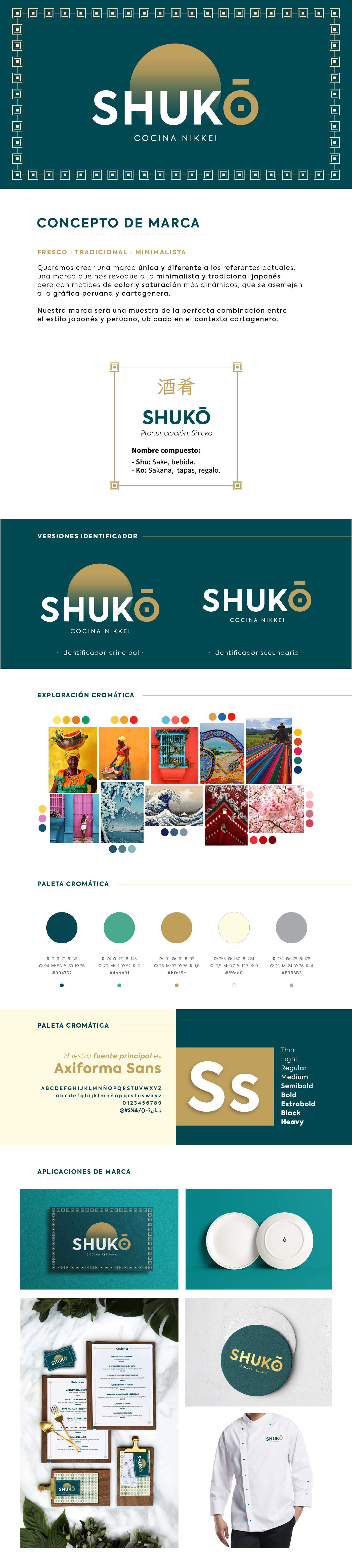 Shuko (marca)